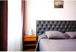 Romantiskā bēgšana, Rīgas centrā 4* viesnīcā