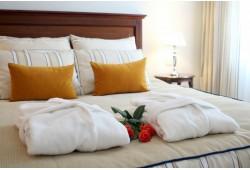 Romantiska nakts viesnīcā Vecrīgā