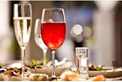 """Romantiskas vakariņas diviem restorānā """"BEST BALTIC Palanga"""""""