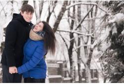 """Slēpošanas un snovošanas atpūta """"Aktīvi sniegā divatā"""" atpūtas parkā Ozolkalns"""