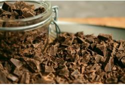 Šokolādes – piena, kafijas, kanēļa, sarkanvīna vai čili SPA procedūra Rīgā