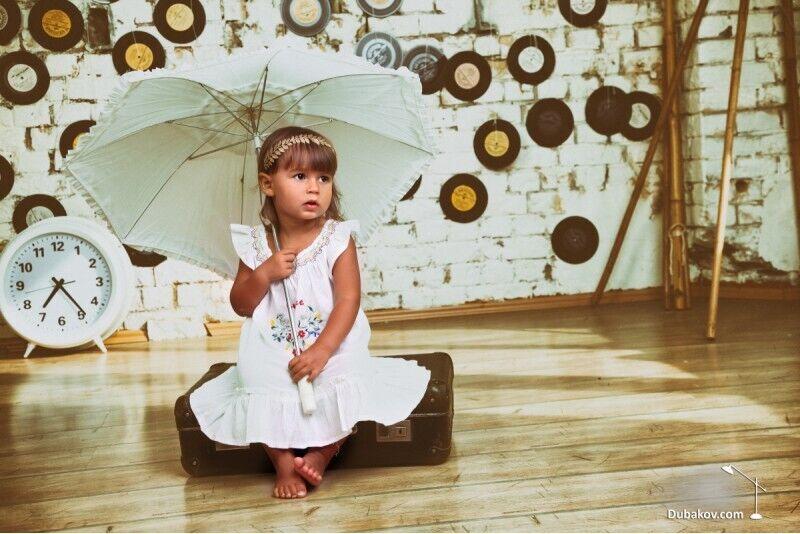 Ekspress fotosesija bērniem Rīgā