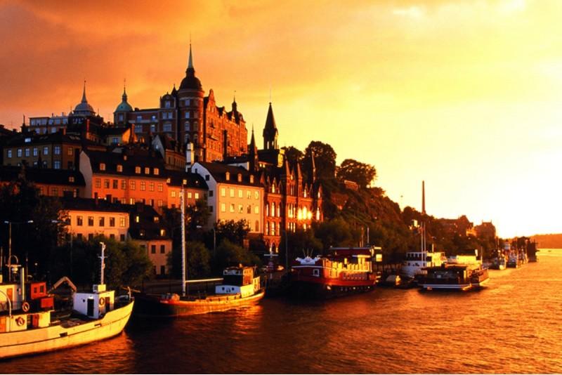 """Patīkams 3 dienu kruīzs Tallina - Helsinki - Stokholma no tūroperātora """"VRK Travel"""""""