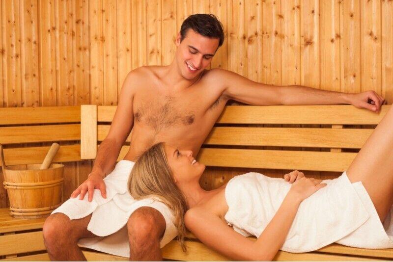 """Romantisks pirts rituāls ar pirts pakalpojumu """"Saimnieks"""" pārim"""