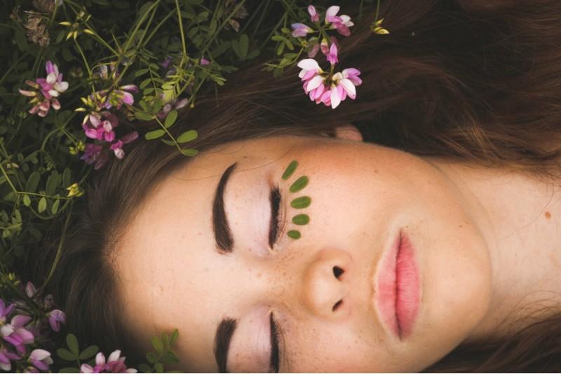 """Vasaras pirts rituāls """"Zaļais paklājs"""""""