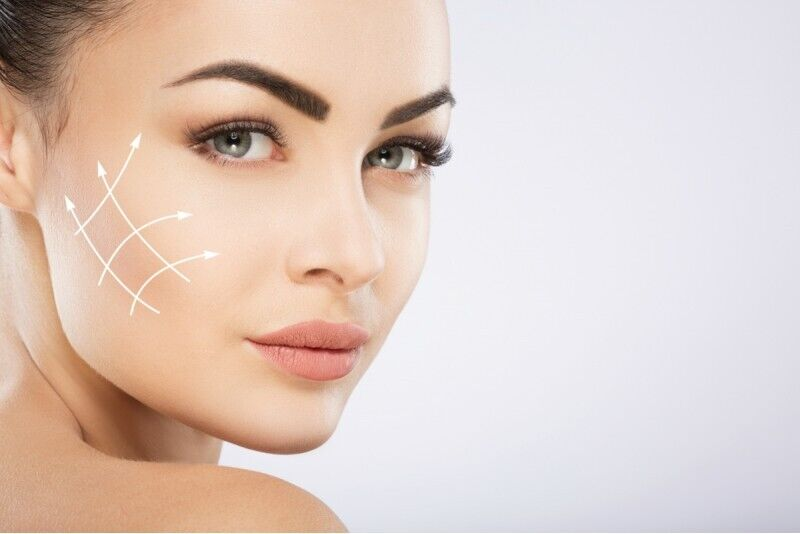 """Sejas plazmoliftings kosmetoloģijas kabinetā """"IK Cosmetology"""" Rīgā"""