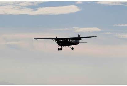 Эксклюзивный воздушный тур по Риге и её окрестностям на 3 персоны
