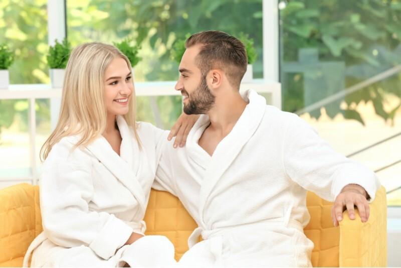 """Relaksējoša nakšņošana ar atpūtu saunā viesnīcā """"City Hotel TEATER"""" Rīgā"""