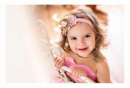 Фотосессия детей или младенца в студии