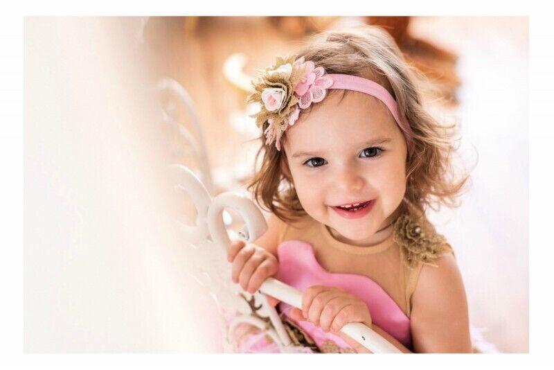 """Фотосессия детей или младенца в фотостудии """"Labā fotostudija"""" в Риге"""