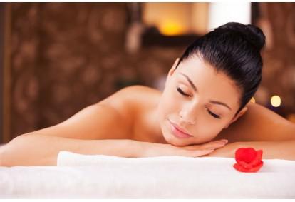 Ķermeņa arompīlings, arommasāža un aromterapija sejai ar Jūsu izvēlētu aromātu