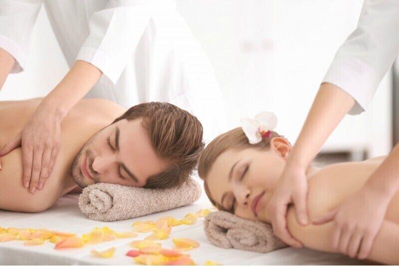 Persiku, Ābolu vai Rožu - Ģerāniju SPA rituāls ar saunas priekiem pārim