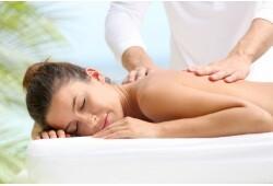 Аюрведический массаж Чампи для Вашего здоровья