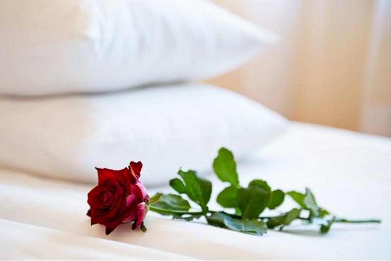 """Romantika atpūta divām personām """"Be my love"""" hotel Palangā"""