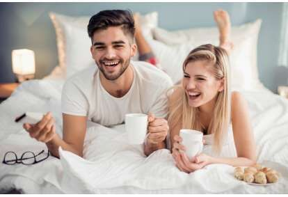 """Relaksējoša atpūta ar romantisku pārsteigumu viesnīcā """"HomeLike Hotel"""" Daugavpilī"""