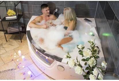 Романтический SPA ритуал для двоих!