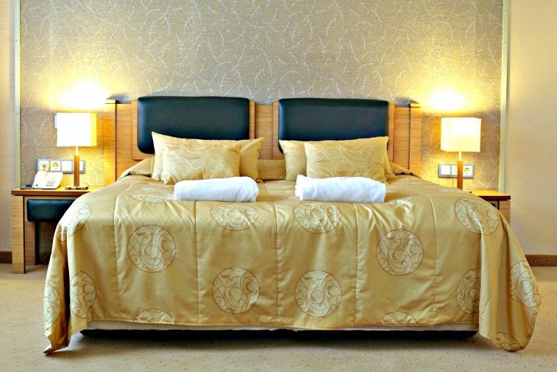 """Romantiska nakšņošana diviem viesnīcā """"Gabija"""" Palangā"""