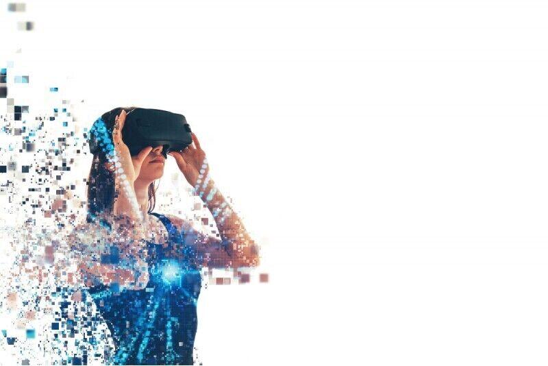 """Virtuālās realitātes piedzīvojums vienai personai no """"VR Room"""" Rīgā"""