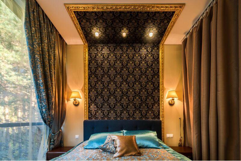 """Romantiska nakšņošana VIP istabiņā ar SPA priekiem viesnīcā """"Baltazaras"""" Viļņā"""