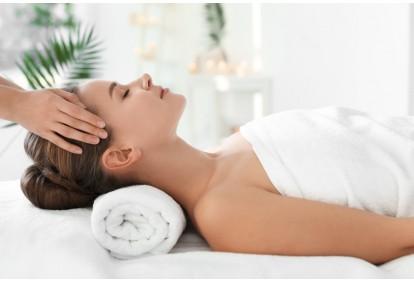 Dziļā sejas ādas tīrīšanas un kopšanas procedūra Rīgā