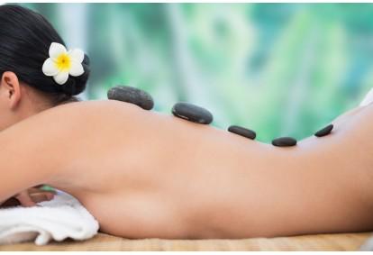 Ārstējoša un profilaktiska Nefrīta muguras masāža