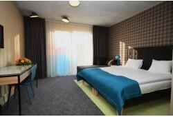 """Patīkama un relaksējoša romantika viesnīcā """"KURSHI HOTEL & SPA"""" Jūrmalā"""