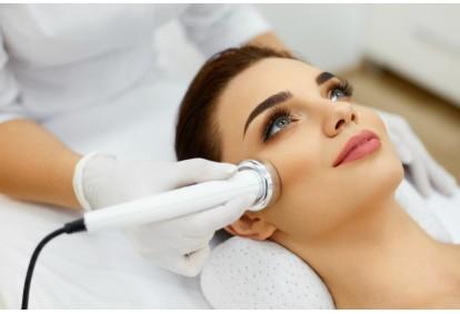 """Skābekļa mezoterapija sejai salonā """"Beauty Empire"""""""