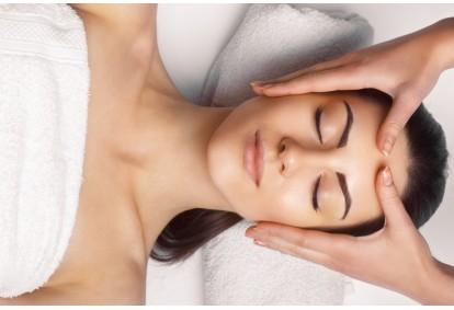"""Ārstnieciska darsonvalizācijas procedūra sejai salonā """"Beauty Empire"""""""