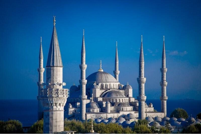 """No Stambulas līdz Kapadokijai - ekskursiju tūre Turcijā no """"VRK Travel"""""""