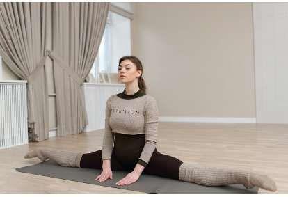 Абонемент на разные виды занятий - Stretch, Sculpt, Grace, Dance от INTU'TION 2/05 в Риге
