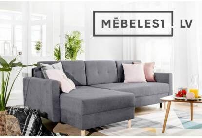 Подарочная карта интернет-магазина Mēbeles1.lv