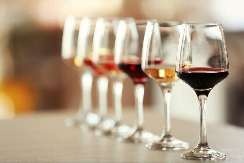 """Romantiska Kurzemes dzērienu degustācija vīna darītavā """"Vējkalnietis"""""""