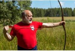 Neierobežota šaušanas apmācība ar iesācēju lokiem un otru ieroci pēc izvēles divām personām