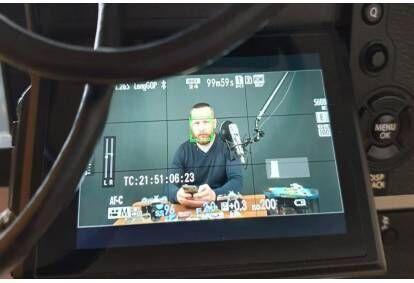 Video filmēšanas pamati tālmācībā
