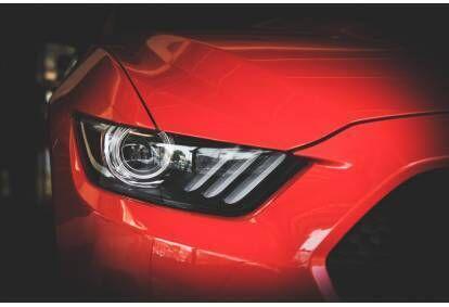 Automašīnas lukturu pulēšana un aizsargpārklājuma uzklāšana Rīgā