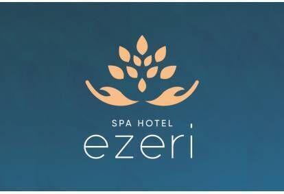 """Dāvanu karte """"SPA Hotel Ezeri"""" pakalpojumiem"""