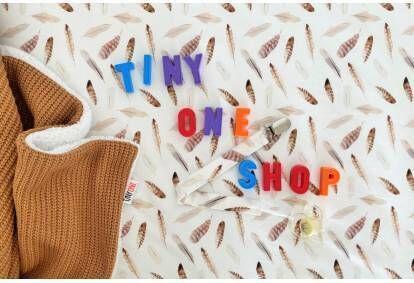 """Bērnu un zīdaiņu preču internetveikala """"TinyOne"""" dāvanu karte"""