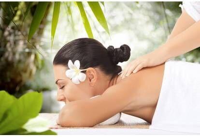 Bali Santi kūno masažas Klaipėdoje