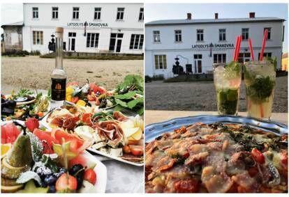 """Kokteiļu meistarklase un ekskursija - degustācija """"Latgales šmakovka"""" Malnavā"""