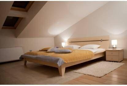 Romantiska atpūta mansarda numurā ar pirts apmeklējumu viesnīcā LIBAVA Liepājā