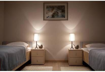 Atslābinoša atpūta standarta numuriņā un pirts apmeklējums viesnīcā LIBAVA Liepājā