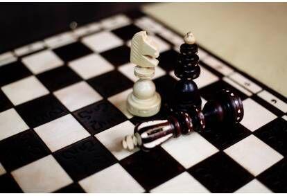 """Квест-игра """"Тайная комната"""" от Xroom.lv"""
