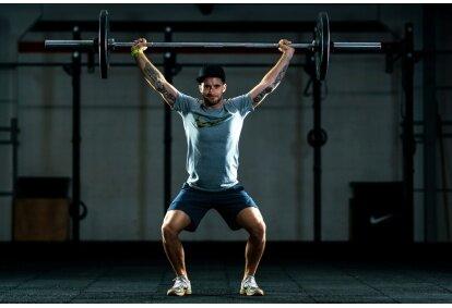 Rīdzene Functional Fitness funkcinālā fitnesa un nostiprinošās vingrošanas abonements