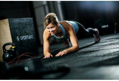 Rīdzene Funkcional Fitness 1 mēneša abonements bez laika ierobežojuma