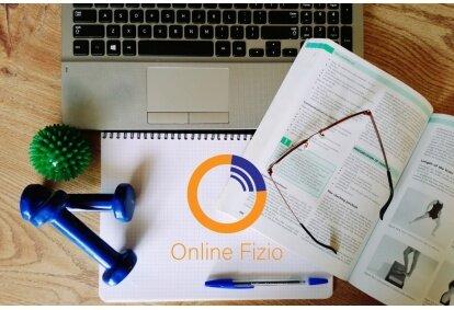 Sertificēta fizioterapeita konsultācija tiešsaistē – sper soli tuvāk veselībai