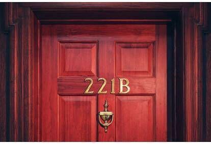 Квесты в реале-Бейкер-стрит, 221Б