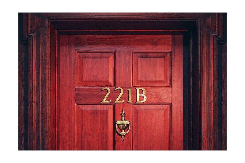 Квест Бейкер-стрит, 221Б