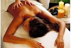 Sambahana- relaksējoša visa ķermeņa masāža