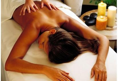 Sambahana - аюрведический массаж всего тела