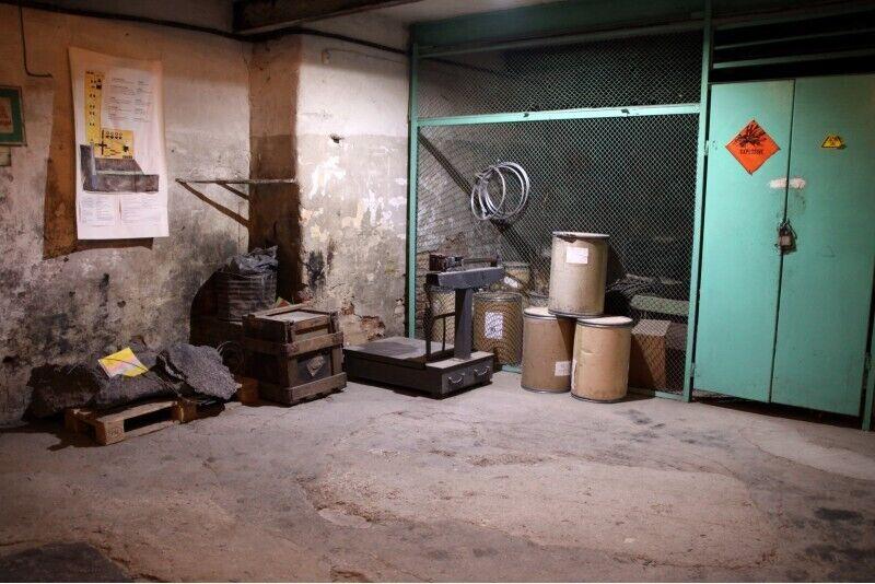 Посещение Даугавпилсского дроболитейного завода для двоих